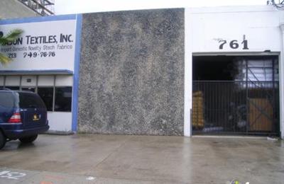 Ahearn Denning Cutting Machine Inc - Los Angeles, CA