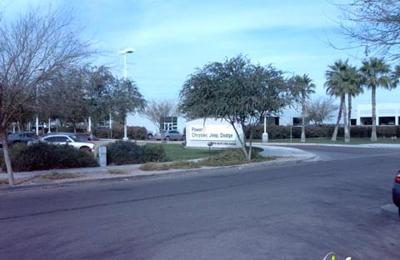 Autonation North Phoenix >> Autonation Chrysler Dodge Jeep Ram North Phoenix 16406 N