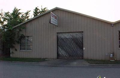 Texford Battery Co - Houston, TX