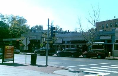 Mayflower Restaurant - Washington, DC