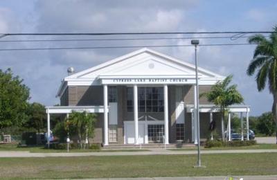 Redeemer Church - Fort Myers, FL