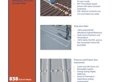 Webcon Inc. Commercial Roofing Specialist   Joplin, MO