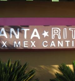 Santa Rita Tex-Mex Cantina - Austin, TX