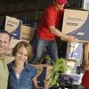 J & W Moving & Storage Co Inc
