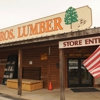Hall Brothers Lumber