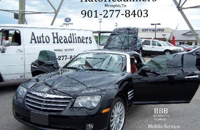Auto Headliners - Memphis, TN