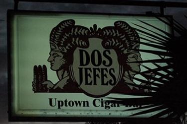 Dos Jefes Uptown Cigar Bar