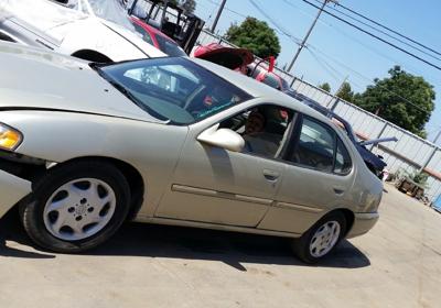 Modesto Auto Wreckers >> E R Auto Wrecking 638 Crows Landing Rd Modesto Ca 95351