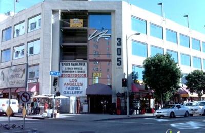 Saman-Tex Inc - Los Angeles, CA