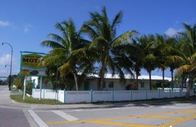 Green Seas Motel - Hollywood, FL