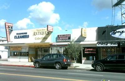 Benefit Cosmetics Boutique & Brow Bar - Los Angeles, CA