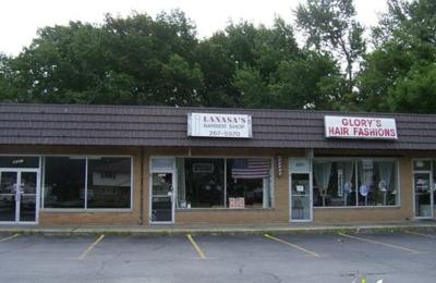 Lanasa's Barber Shop - Cleveland, OH