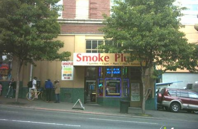 Smoke Plus - Seattle, WA