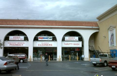 Classic Cleaners - Los Angeles, CA