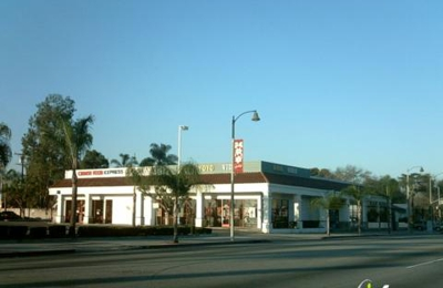 L A S Low Cost Insurance Service 1209 W Whittier Blvd Montebello