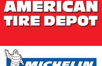 American Tire Depot - Long Beach II - Long Beach, CA
