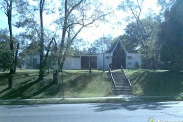 Old Way Baptist Church