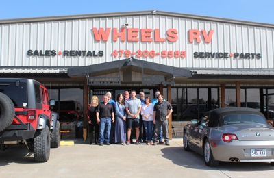 Wheels Motor & RV - Springdale, AR