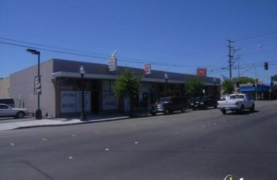 Las Palomas Taqueria - San Mateo, CA