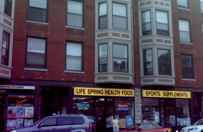 Life Spring Health Foods & Juice Bar - Chicago, IL