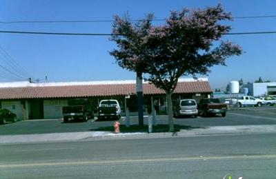 Praxair - Orange, CA