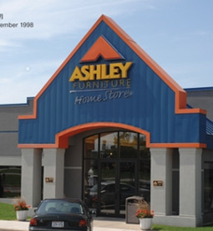 Ashley Homestore 343 Dettloff Dr Arcadia Wi 54612 Yp Com