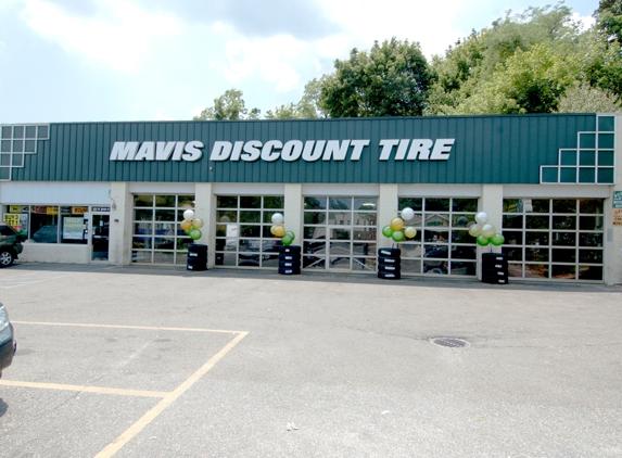 Mavis Discount Tire - Smithtown, NY