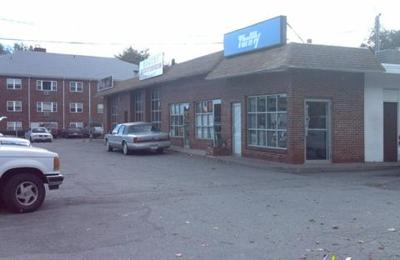 Rogers Automotive - Woburn, MA