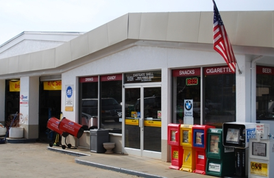 Eastgate Shell Service - Raleigh, NC