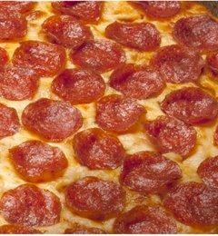 Round Table Pizza 4010 Foothills Blvd