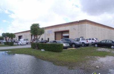 Eric's Industrial Supplies Inc. - Miami Lakes, FL