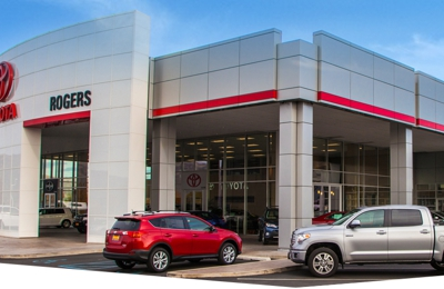 Rogers Toyota Lewiston >> Rogers Toyota 2203 16th Ave Lewiston Id 83501 Yp Com