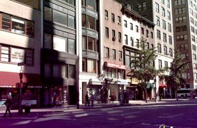 Vandeberg, Jeff J - New York, NY