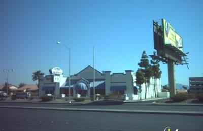 New Jumbo Buffet - Las Vegas, NV
