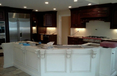 Touch Of Class Fine Finishing 55 E 24th St Paterson Nj 07514 Yp Com
