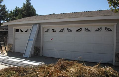 The Best Garage Doors Inc