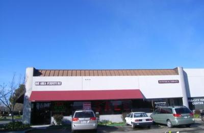 Dragons Den MMA - Union City, CA