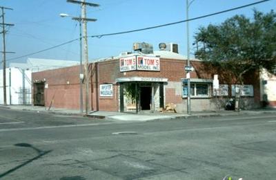 Tom's Model Inc. - Los Angeles, CA