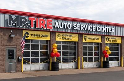 Mr Tire Auto Service Centers - Dunkirk, MD
