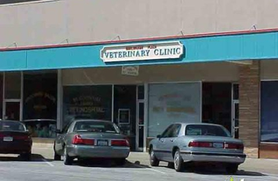 Burlingame Family Pet Hospital - Burlingame, CA
