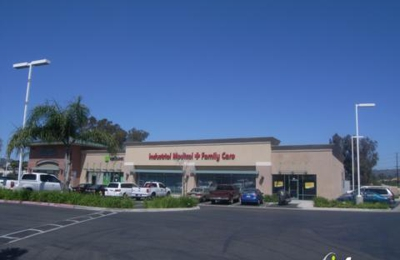 Industrial & Family Medical Care - Escondido, CA