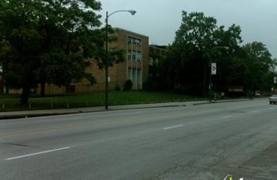 Hales Franciscan High School - Chicago, IL