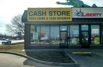 Cash Store Decatur Il