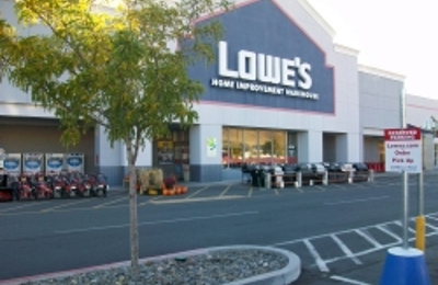 Lowe's Home Improvement - Carson City, NV