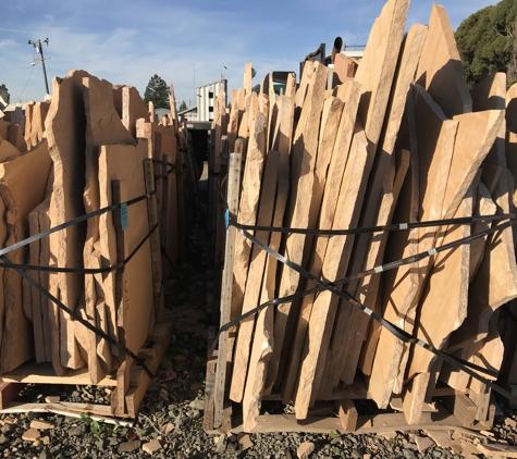 Broadway Landscape Materials - American Canyon, CA