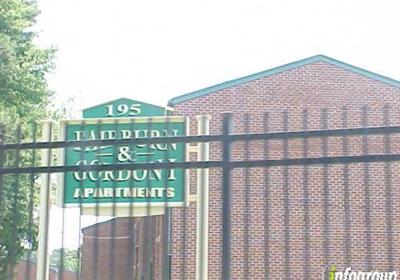 Fairburn Gordon Apartments 195 Fairburn Rd Nw Atlanta Ga 30331