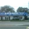 BBQ Patio