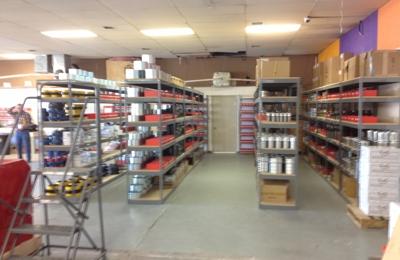 4-STAR Hose & Supply - Snyder, TX