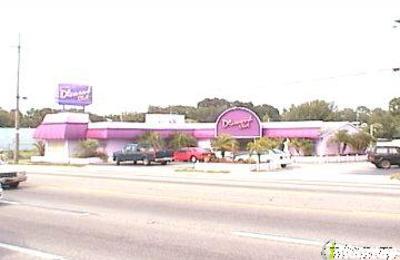 Diamond Club - Orlando, FL