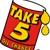 TAKE 5 - Palm Coast
